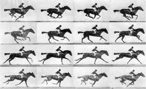 Edward Muybridge